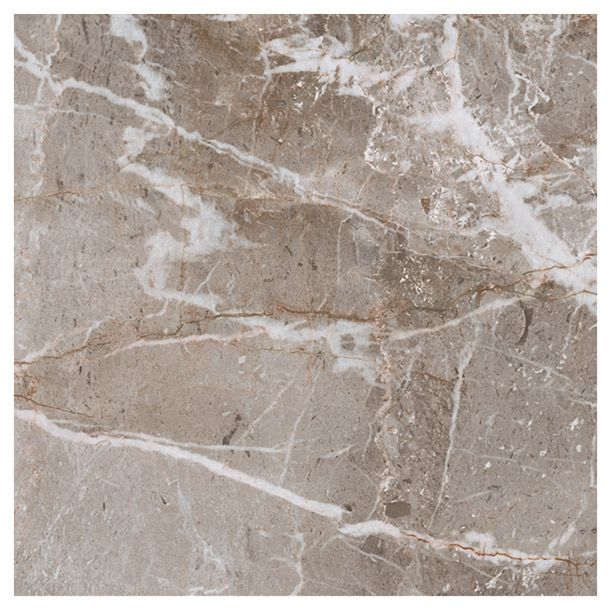 Piso atenea 55 5 x 55 5 cm nuez for Pisos de loseta para exteriores