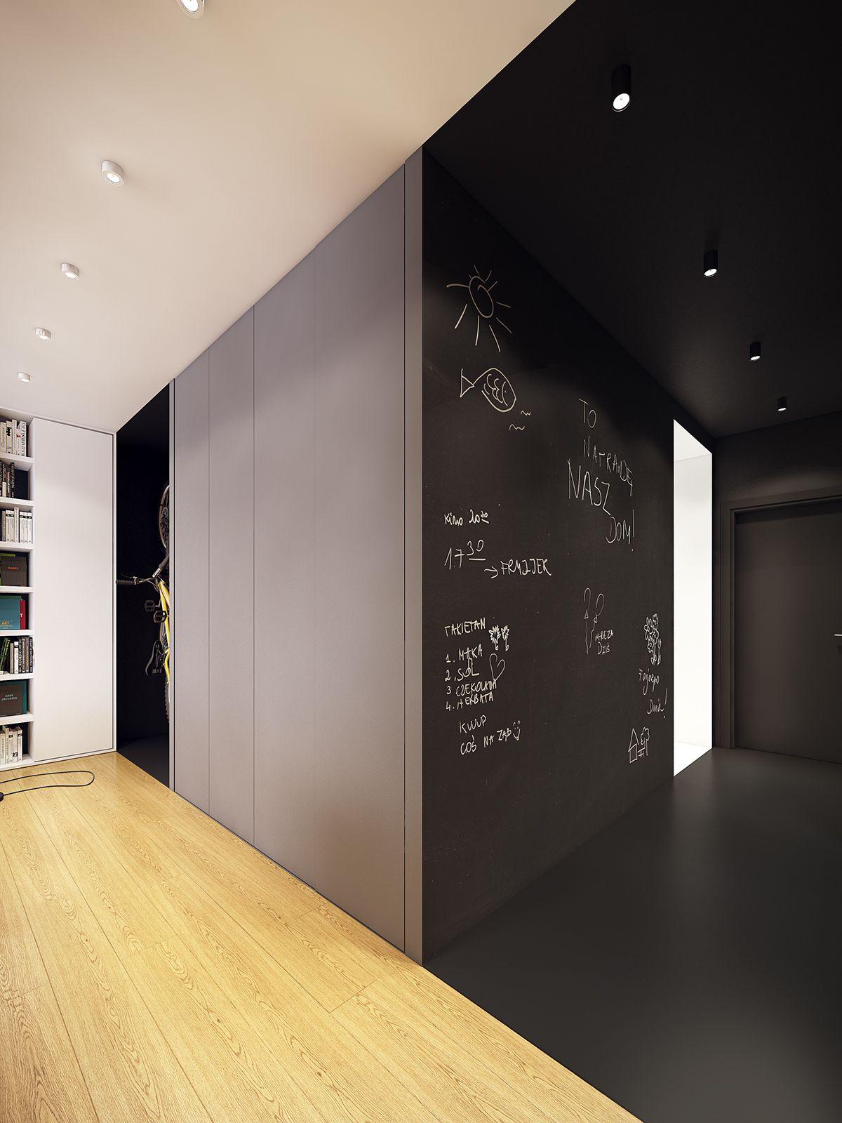 Moderne Zwei Zimmer Wohnung   Pinterest   Blog