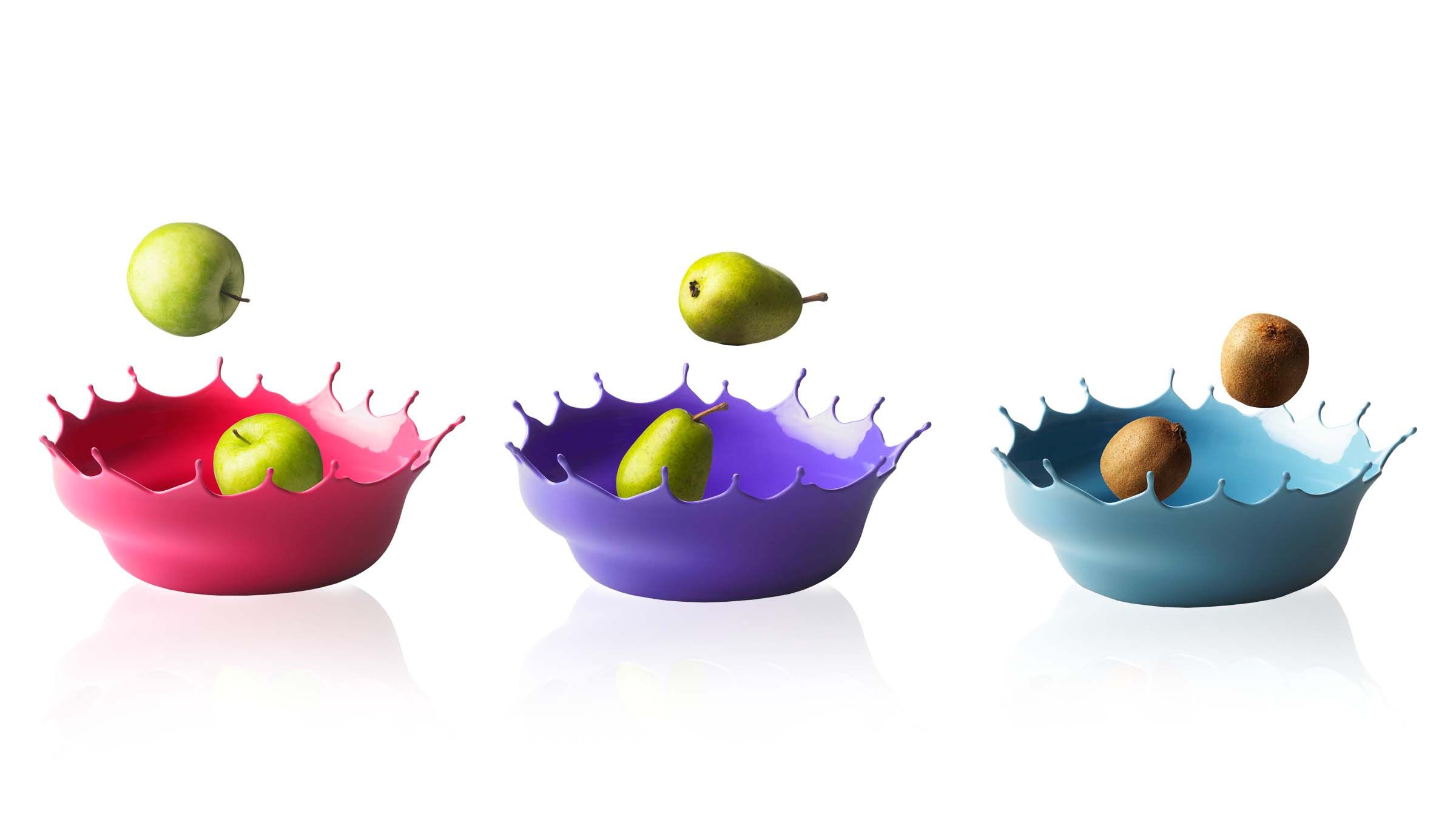 Colorful Fruit Bowl These Fruit Bowls Are So Fun Beautiful Buys Home
