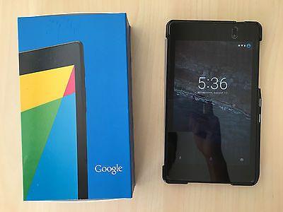 Nexus 7 (2nd Generation) 32GB Wi-Fi 7in - Black https://t.co/CY20HQSpiV https://t.co/p48uPBmfPt