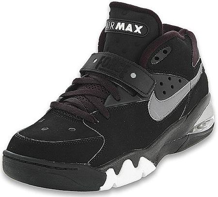 Nike Air Force Max. Worn by Charles Barkley. 1993. Back when