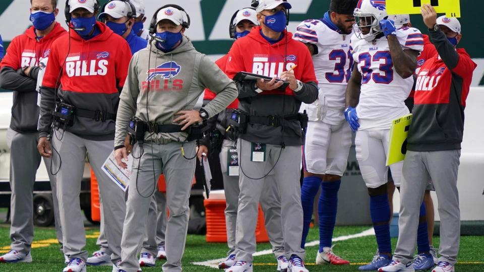 4 Observations: Bills beat Jets 18-10 | News 4 Buffalo