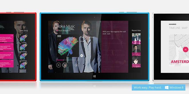Ha sido presentado oficialmente el Nokia Lumia 2520, un dispositivo con Windows 8.1 RT bonito y funcional (con sus accesorios), especialmente diseñado para los millones de seguidores del segmento Lumia. Especificaciones técnicas: Sistema operativo Windows RT 8.1. Pantalla FullHD de 10,1 pulgadas con 650 nits de brillo. Procesador Qualcomm Snapdragon 800 de cuatro núcleos a ...