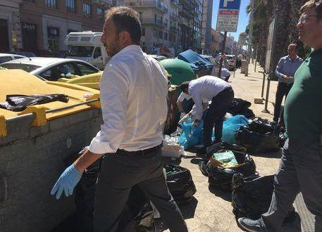 Detective della spazzatura