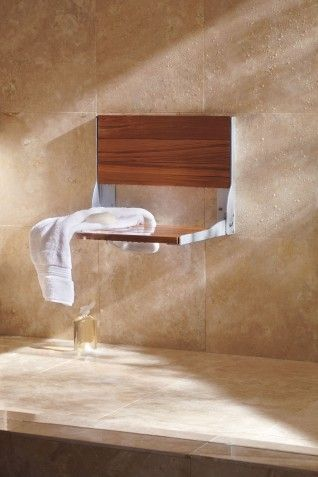 Functional and space-saving design, allowing for easy transfer ...