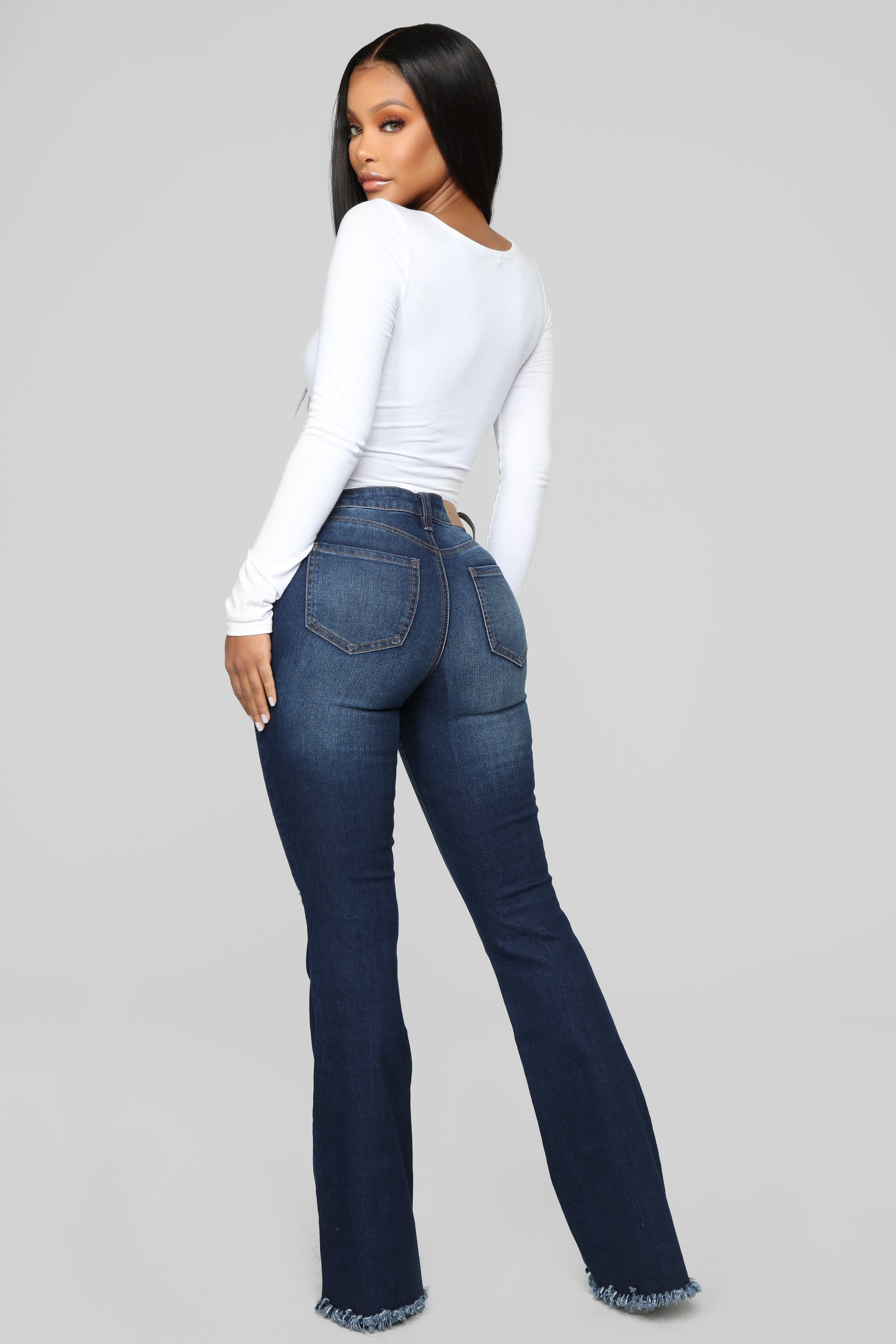 Pin by Flare Jean Fanatic on Fashion Nova - Flare Jeans ...