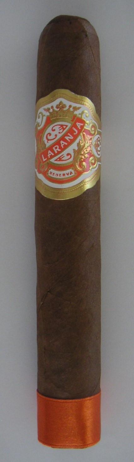 Laranja Cigar