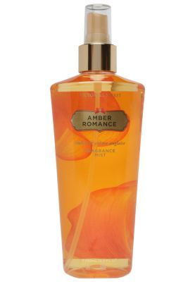 Victoria S Secret Amber Romance Fragrance Mist 250ml At Http
