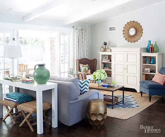happy family home renovation living room remodel small on family picture wall ideas for living room furniture arrangements id=32009