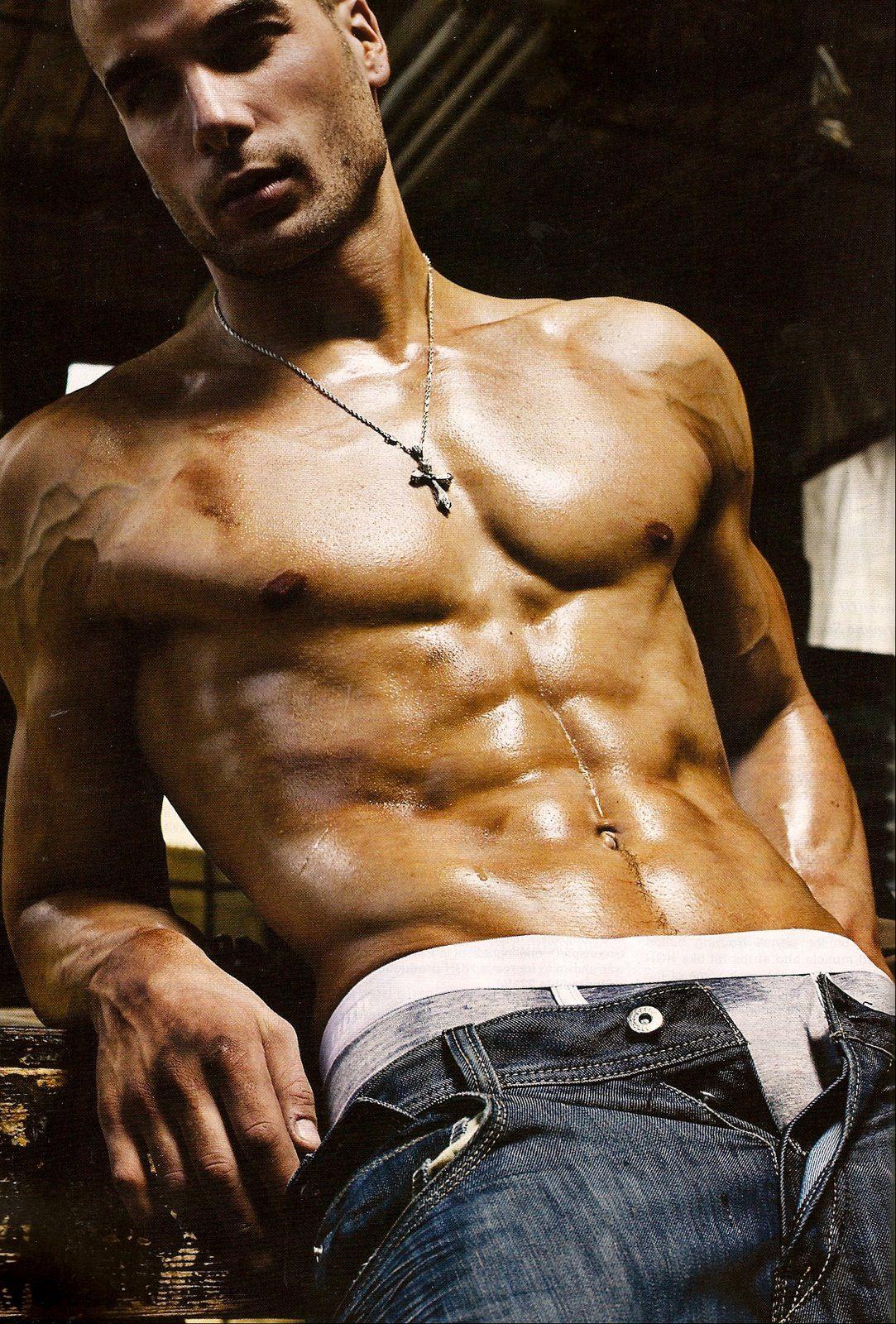 Celebrity Forum | Celeb Gossip Entertainment Rumors :: Topic: Sexy Hot Men  From All Around The Internet (1/1)