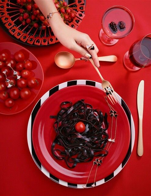 98be3f7b2260 Bvlgari Accessories fashion editorial in Dichan magazine Thailand still  life photography table setting