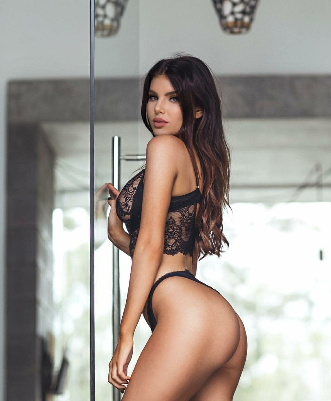 Cleavage Nicole Thorne nudes (72 images), Instagram