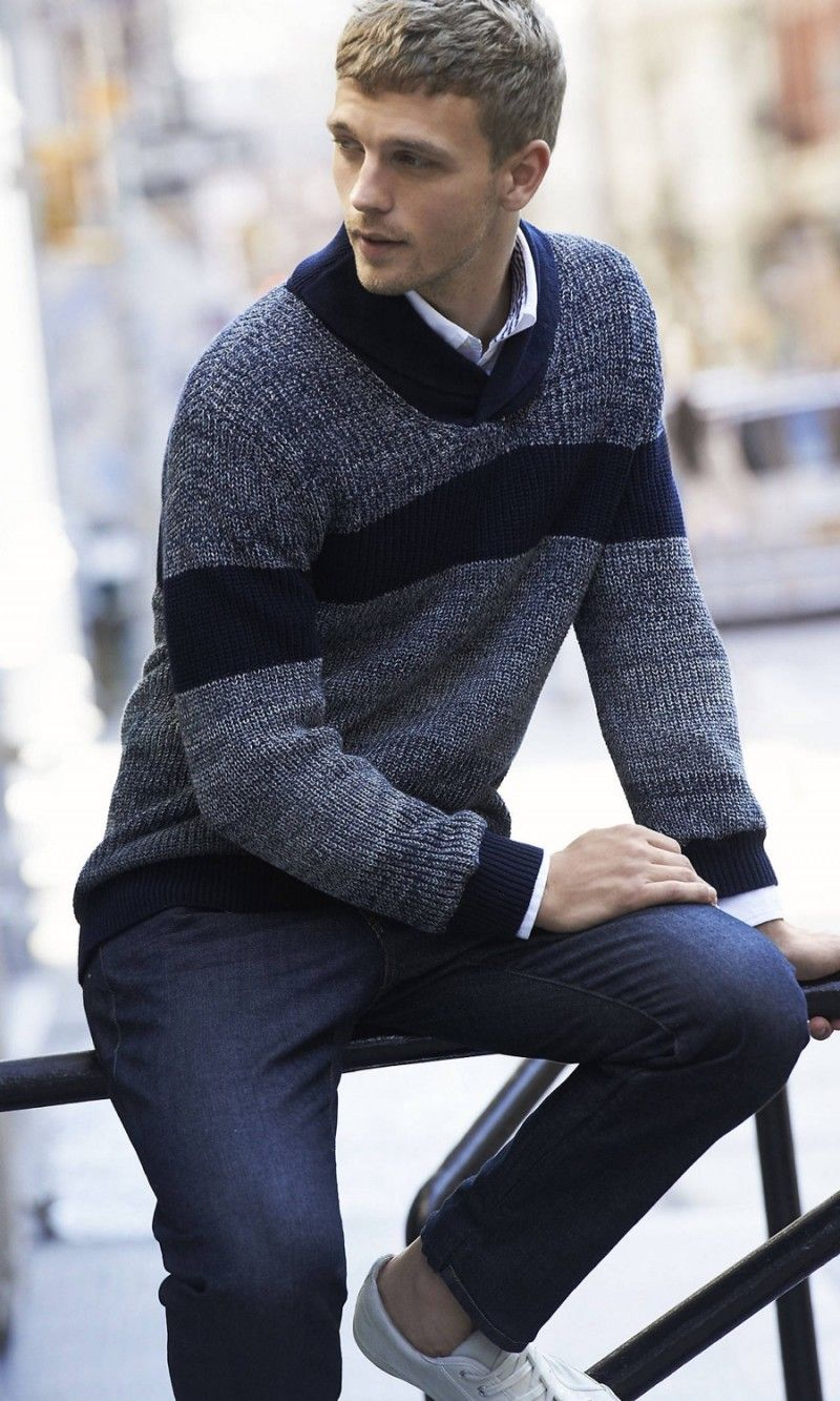 Express Introduces Everyday Style Guide for Fall Smart