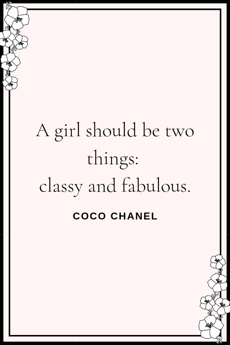 Coco Chanel Quote Coco Chanel Quotes Perfume Quotes Coco Chanel [ 1102 x 735 Pixel ]