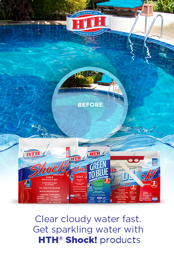 How To Get Rid Of Green Pool Water Fast