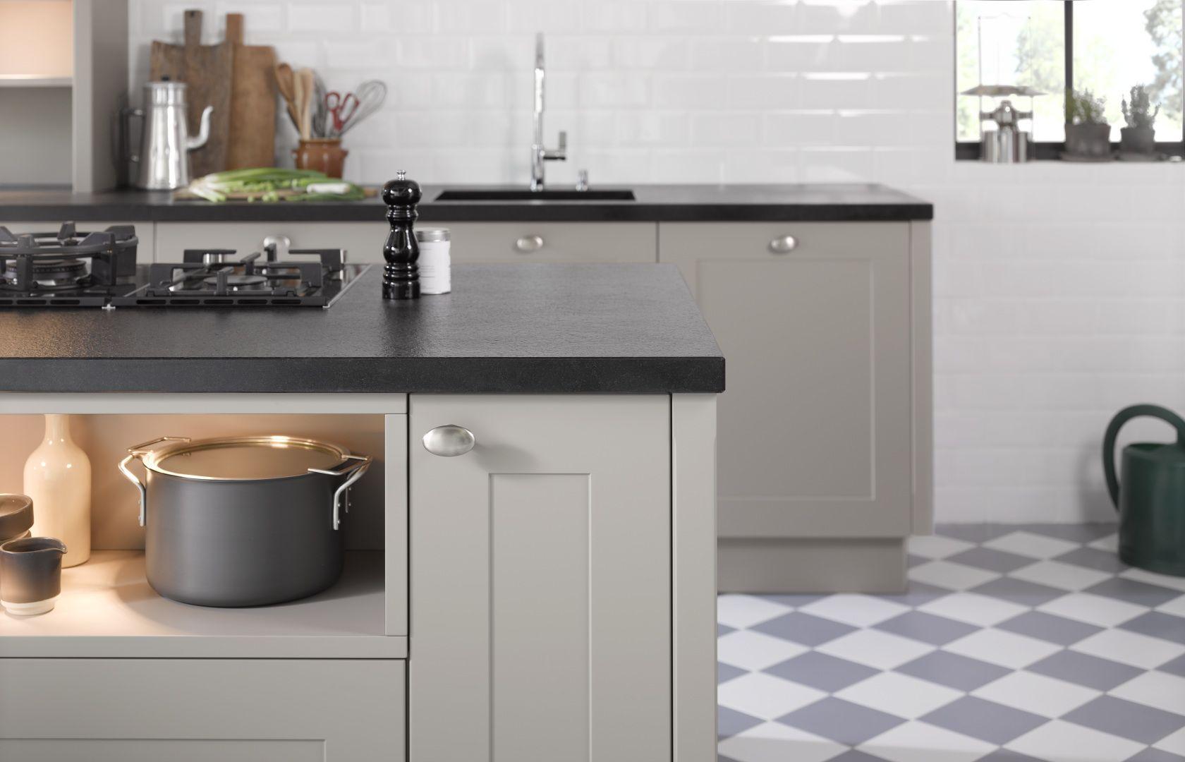kuchnia nolte w stylu country house landhaus kuchnia. Black Bedroom Furniture Sets. Home Design Ideas