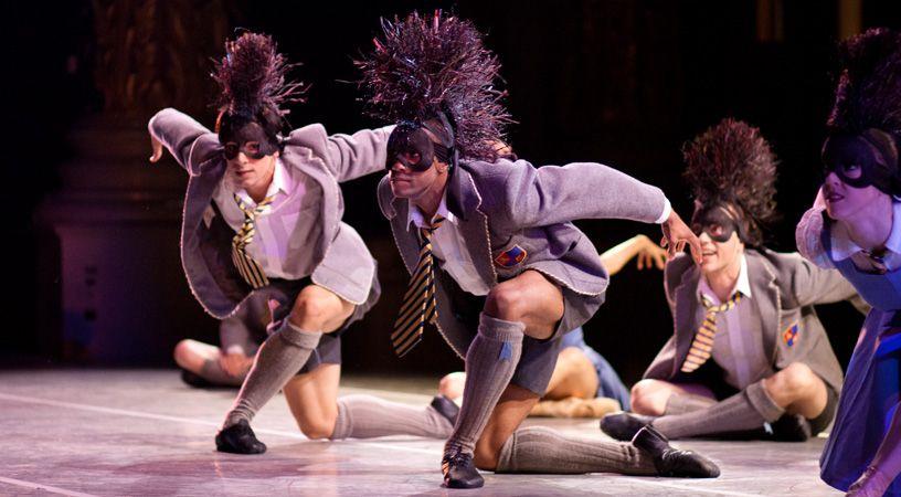 carnival of the animals pennsylvania ballet - Google zoeken ...