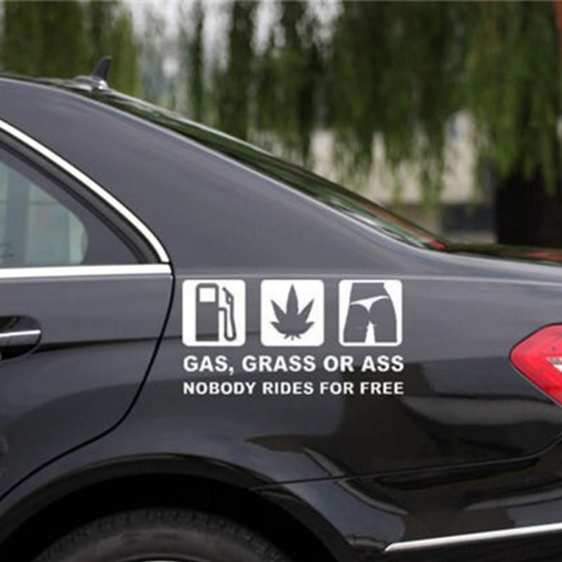 Compare Prices On Funny Bumper Stickers Cars Online ShoppingBuy - Vinyl window clings for cars