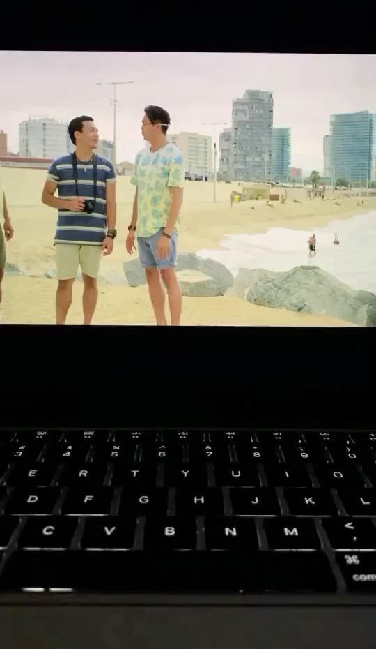36 Ide Laptop Aesthetic Fotografi Fotografi Malam Gambar