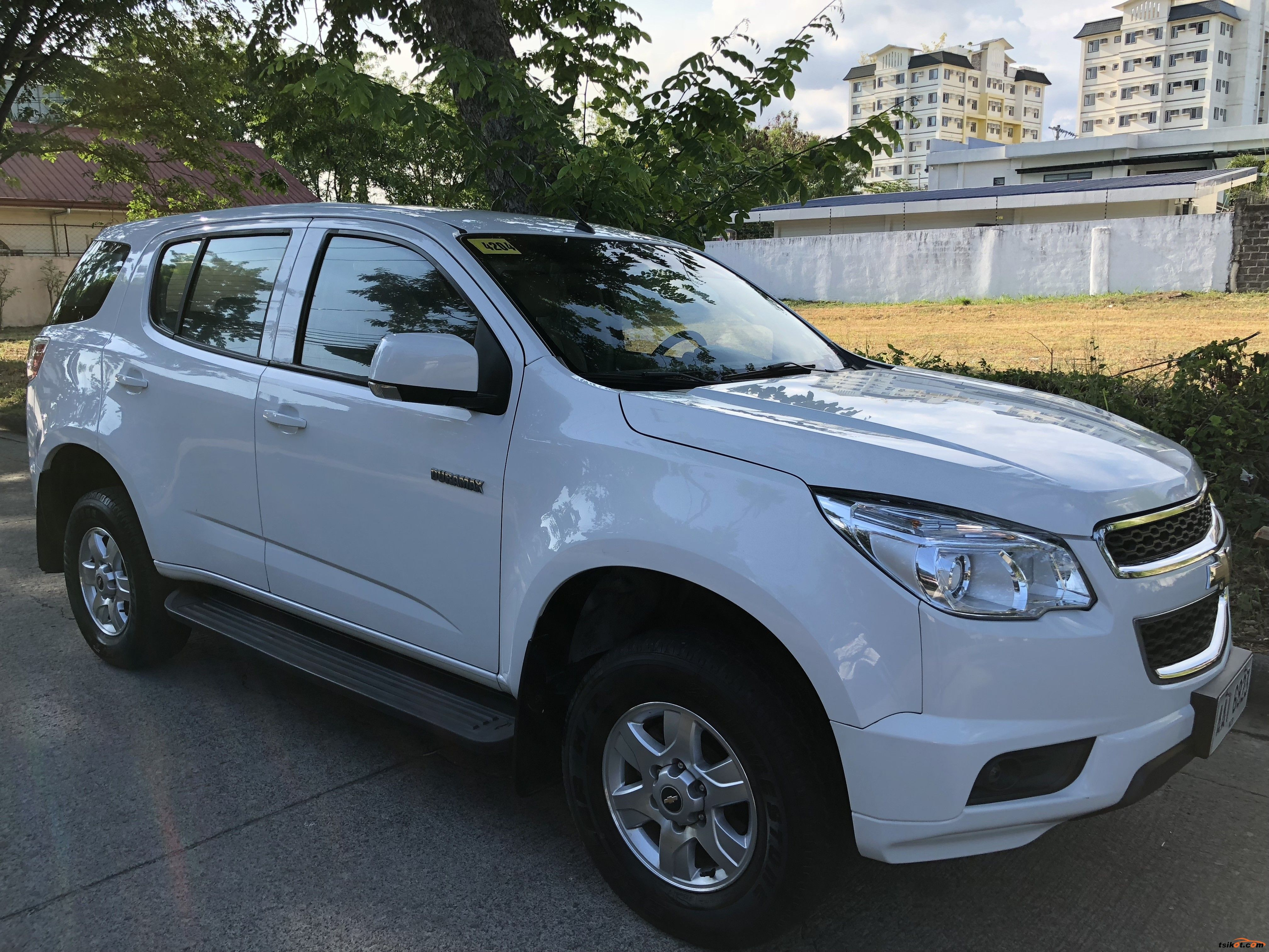 Pin By Tsikot On Tsikot Chevrolet Trailblazer Chevrolet Buy