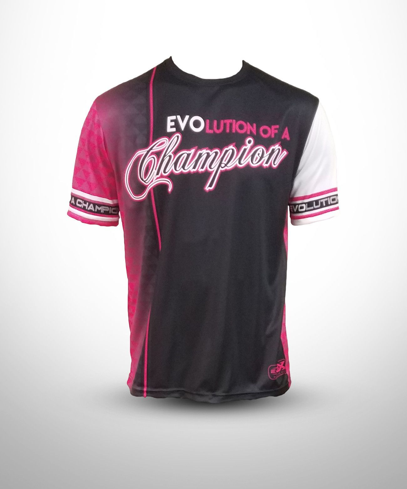 Full Dye Sublimated Jersey Willie Allen Series Jersey Design Jersey Clothes Design
