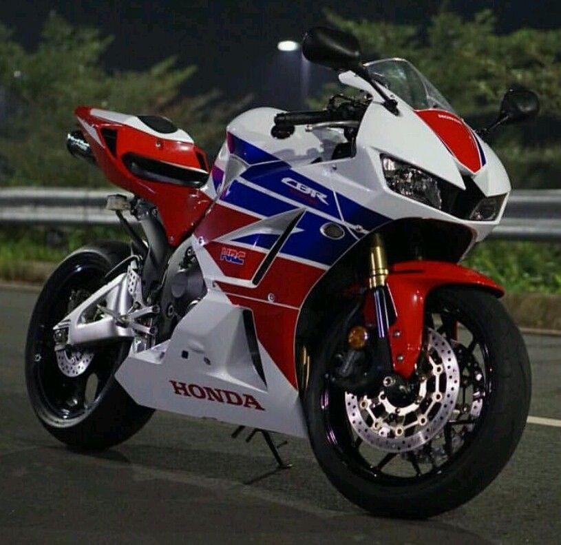 Dijual Moge Cbr600rr Tahun 2013 Jakarta Street Bikes Honda