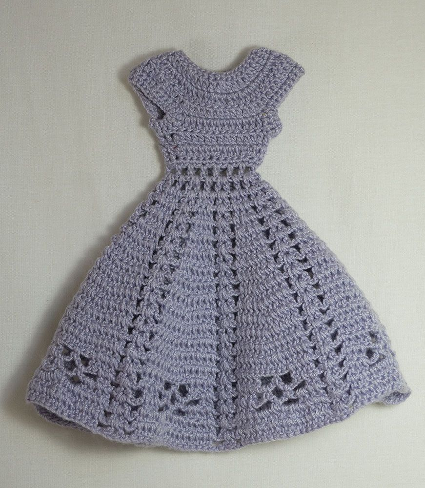 vintage crochet, dress | Vestidos crochet | Pinterest | Barbie ...