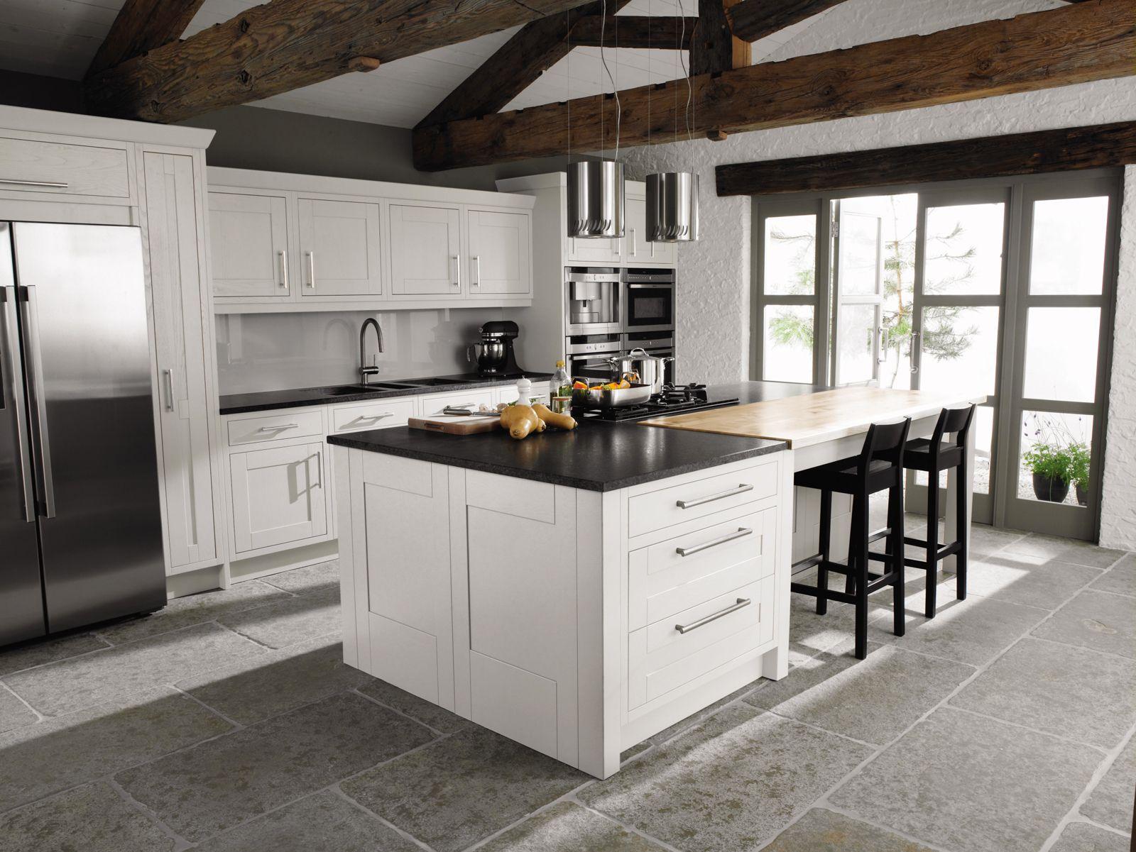 Kitchens Mark III Construction Classic kitchen design