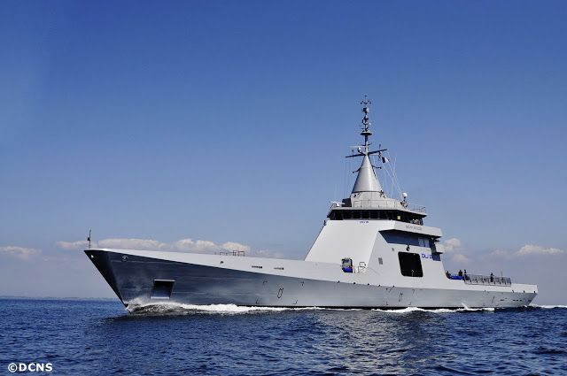 Stealth Corvettes For Navy By 2019 Corvette Warship Royal Navy