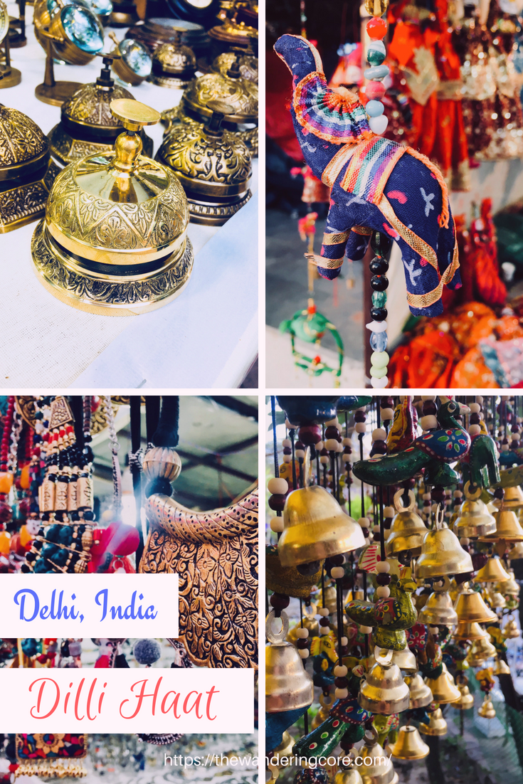 Dilli Haat Handicraft Market In Delhi Traveler S Wishlist
