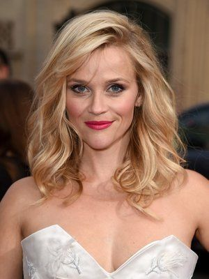 Anleitung Welche Frisur Passt Zu Mir Reese Witherspoon And Mary Kay