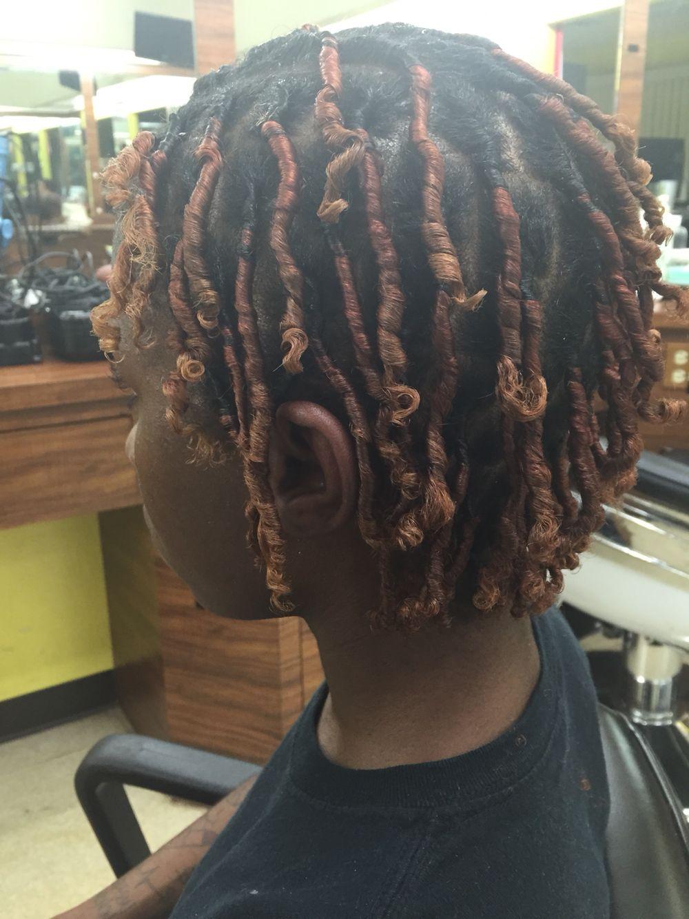 Beginner Dreads Natural Hair Styles Dreads Hair Styles
