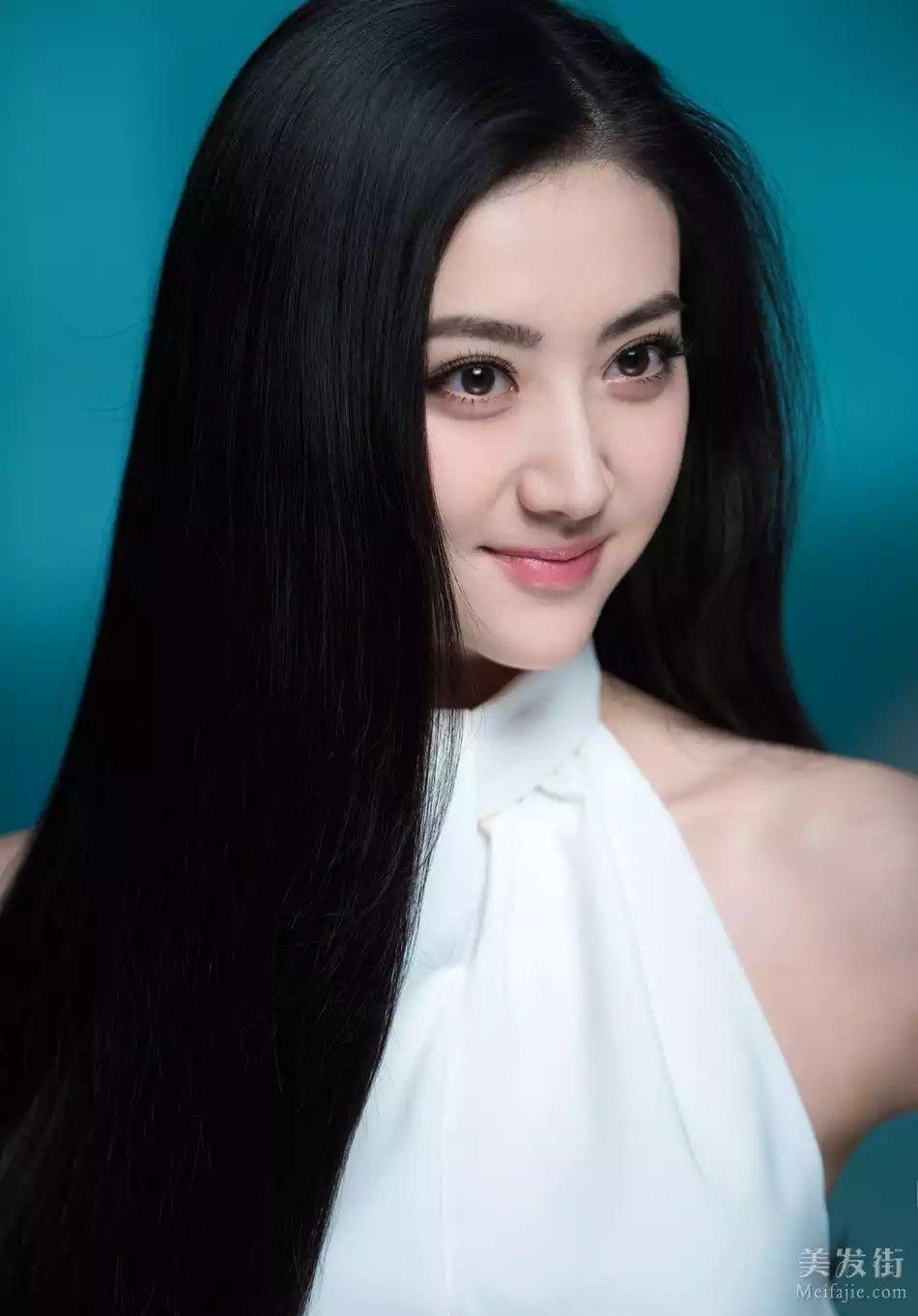Jing Tian Nude Photos 1