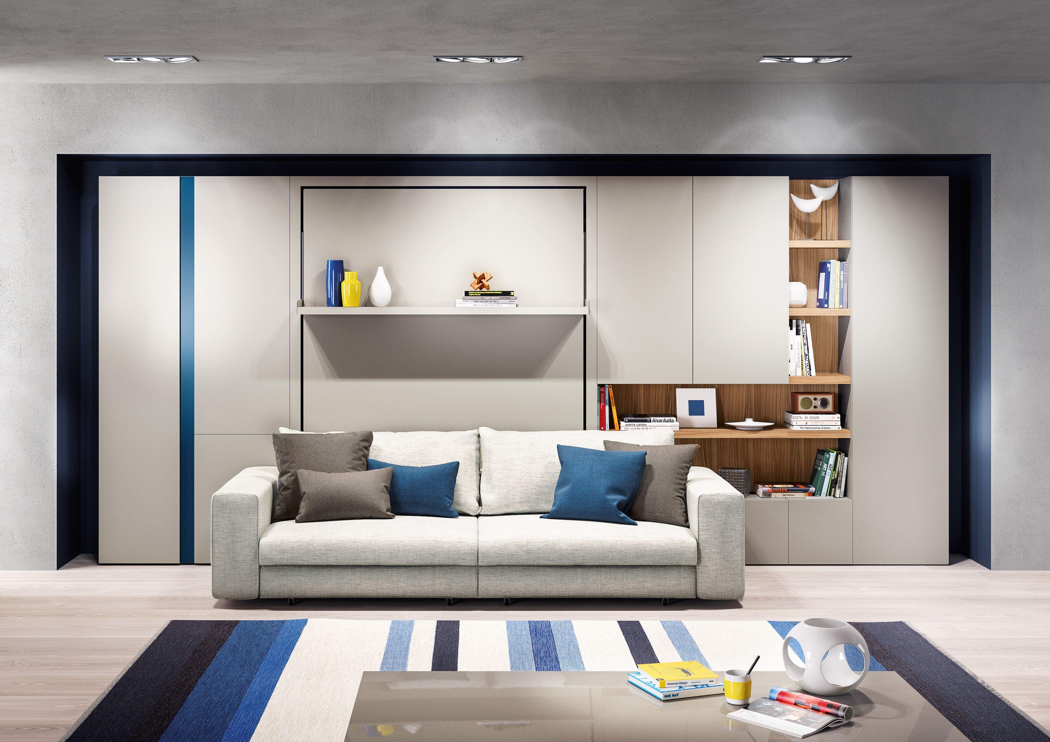 Designermöbel im von in 2020 Klappbett