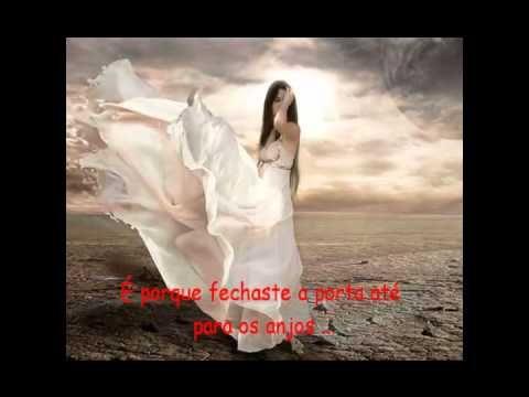 """"""" Recomeçar """" Com Musica de Sarah Brightman. Música linda."""