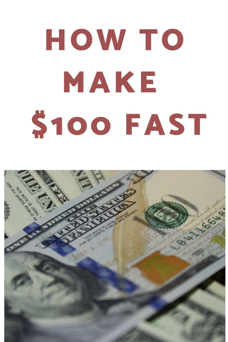 21 Practical Ways To Make 100 Daily As Fast As Possible Money Saving Tips Saving Money Saving Tips