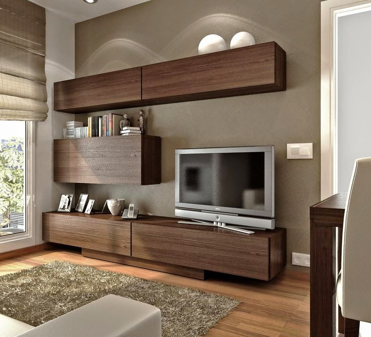 Casa Decorao Reciclados TV Unit Mobilier De