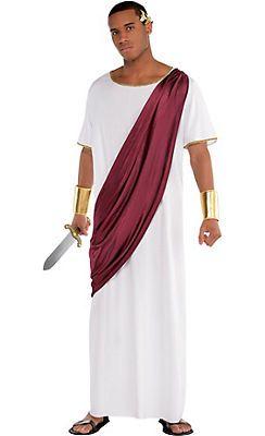 Mens Egyptian Roman Greek Costumes Party City Ancient Greek