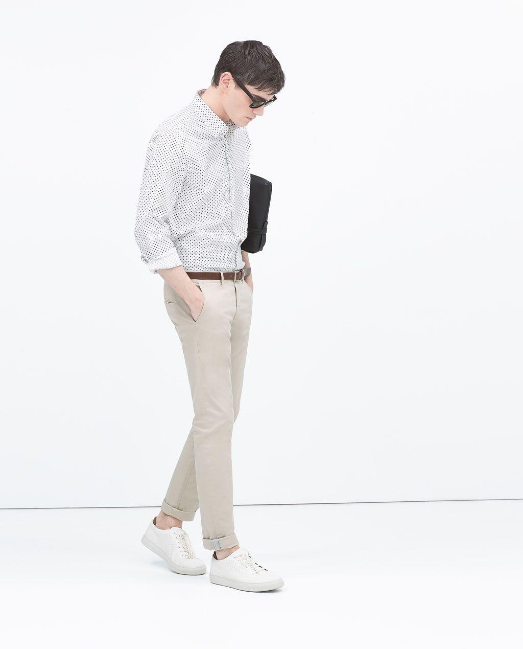 Pin de Alyssa☾ en The Bare Minimal | Pantalones chinos