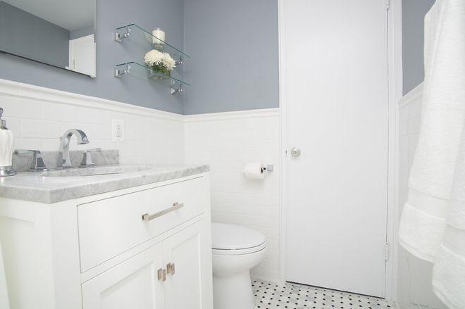 Mt Rainier Gray Bathroom Google Search Small Bathroom Remodel Paint Colors Benjamin Moore Benjamin Moore Paint Colors Gray