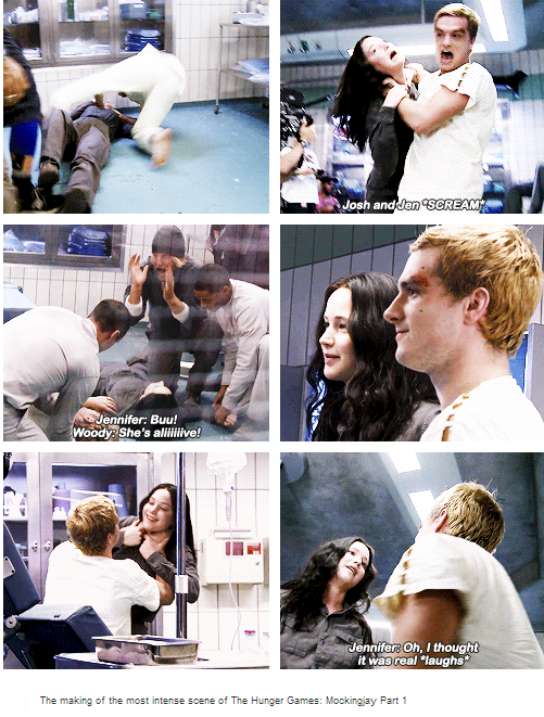 Joshifer BTS Mockingjay Hunger games jennifer, Hunger