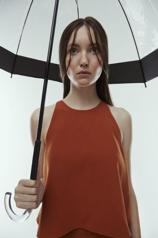 All clear - Stylist - Joanna Sambrano - Reexon Escobar - Fashion Photography - Fashion Editorial - Zara