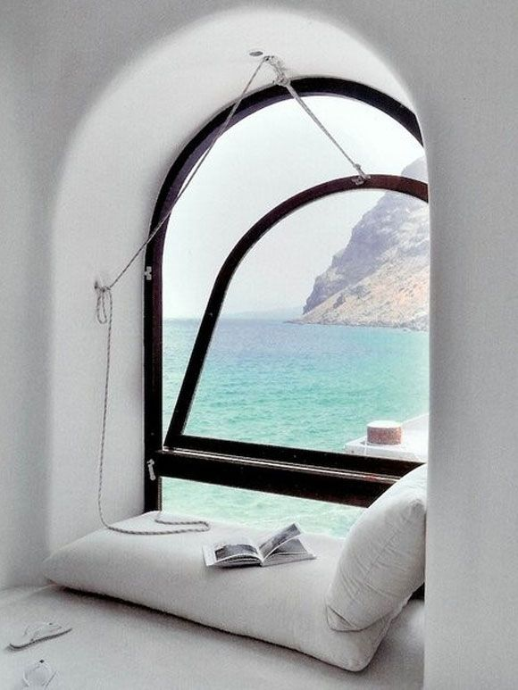 Pin by Andrzej M on window seat | Pinterest | Window, Perfect ...
