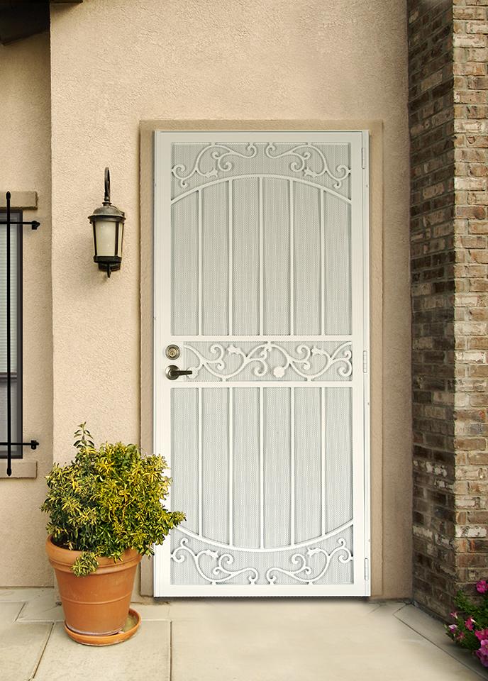 Mi proyecto puertas puertas corredizas hogar for Puertas corredizas de metal