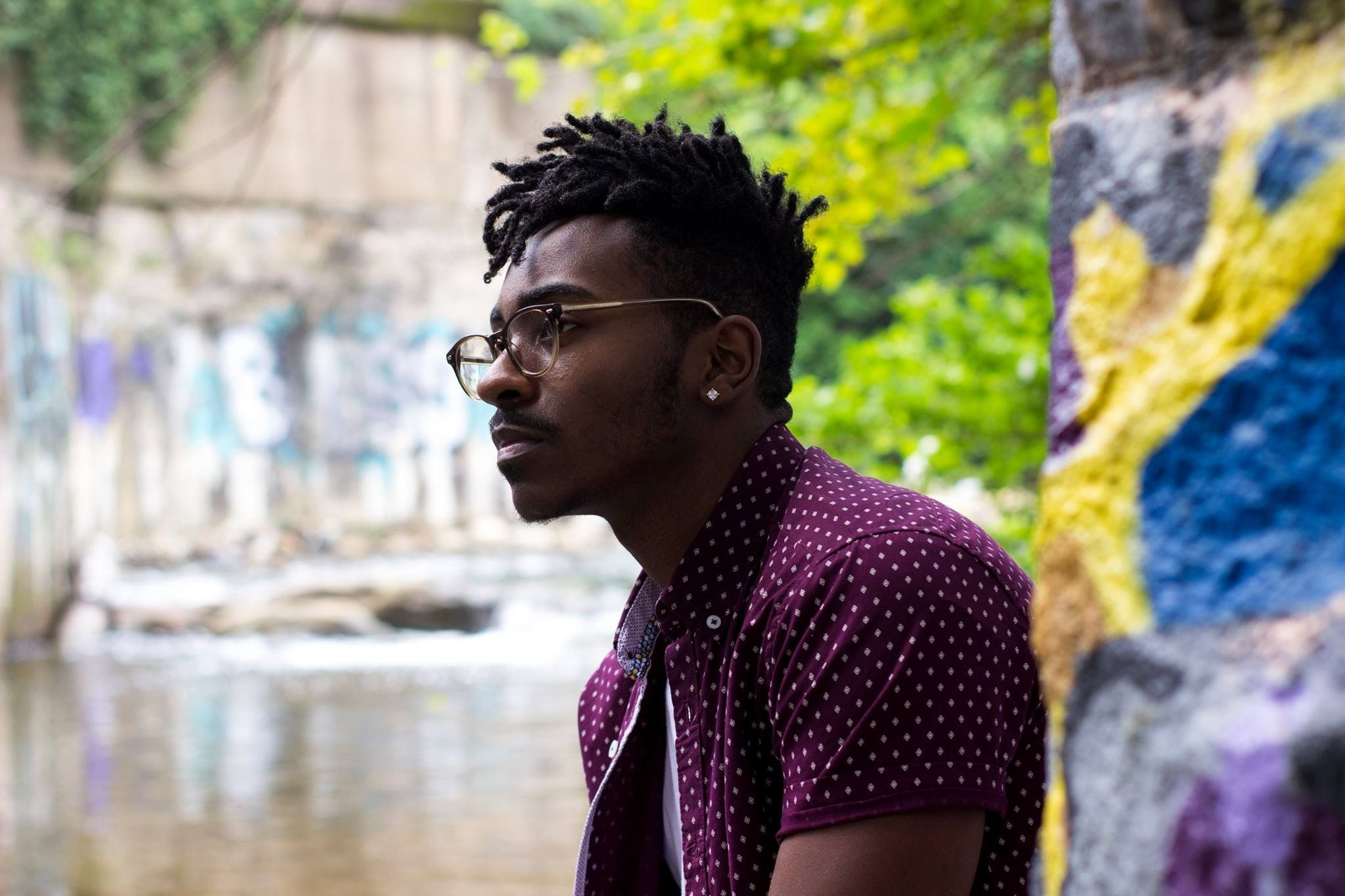 Boy cut hairstyle for girl ig thisguye  mio  pinterest  dreads locs and latest haircuts