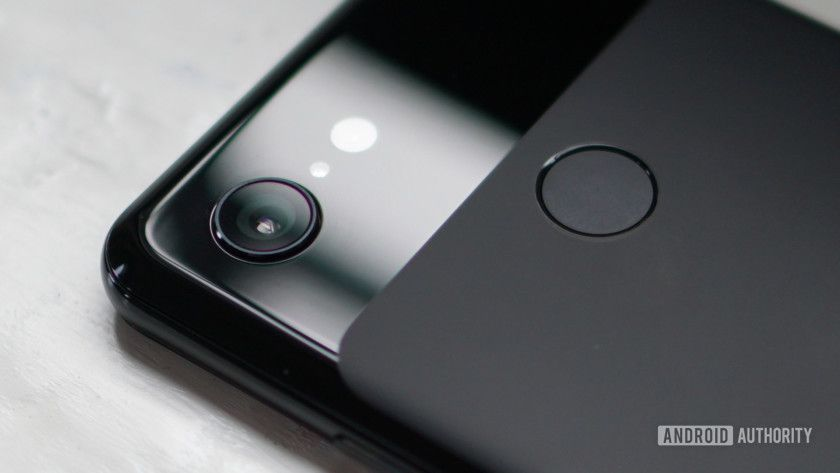 A note on the Pixel 3 review   TECHCRUNCH   Google camera