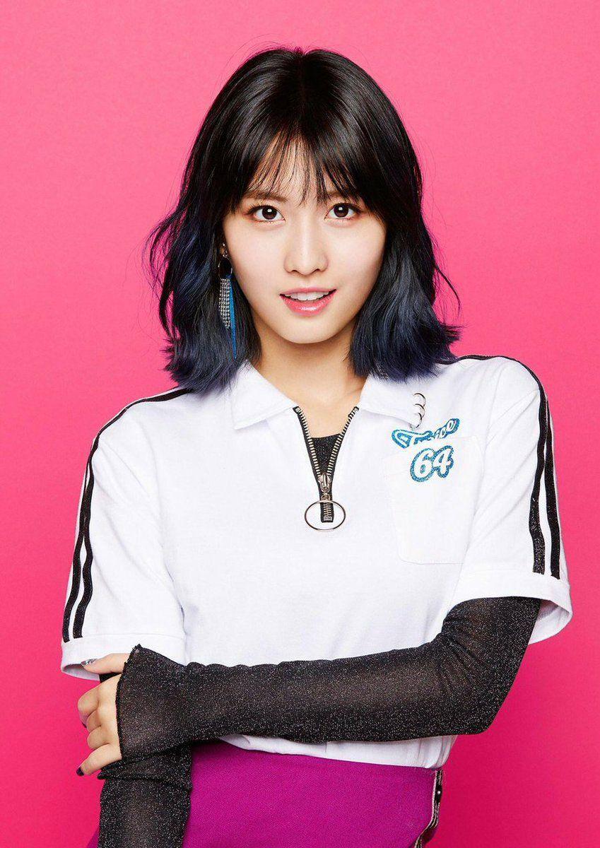 Twice Jp 1st Single One More Time Garotas Twice Twice Fashion