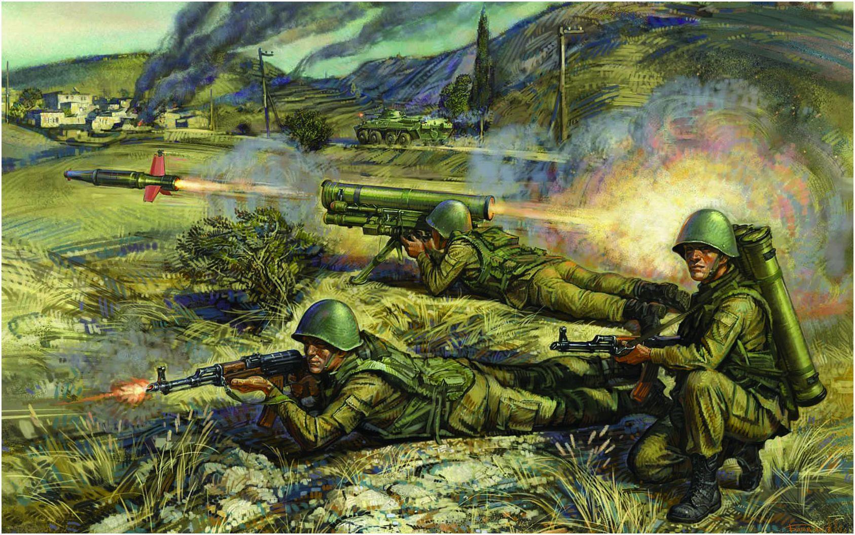 Современная война открытки, хорошего денька мужчине