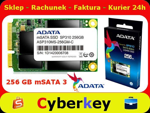Ssd 256 Gb Msata 3 Sp310 Adata 5380780887 Oficjalne Archiwum Allegro Ssd Gum Monopoly Deal