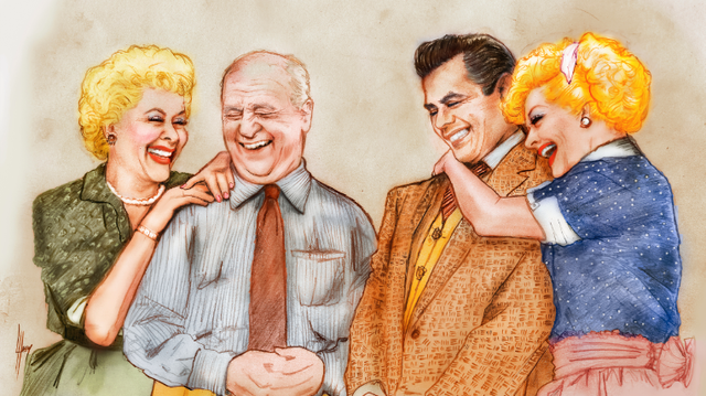lucy ar | Tumblr | I love lucy show, I love lucy, Love lucy